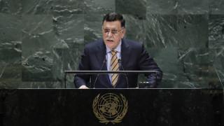 Σάρατζ: Αντιμέτωπη με την καταστροφή η Λιβύη αν συνεχιστεί ο αποκλεισμός πετρελαίου