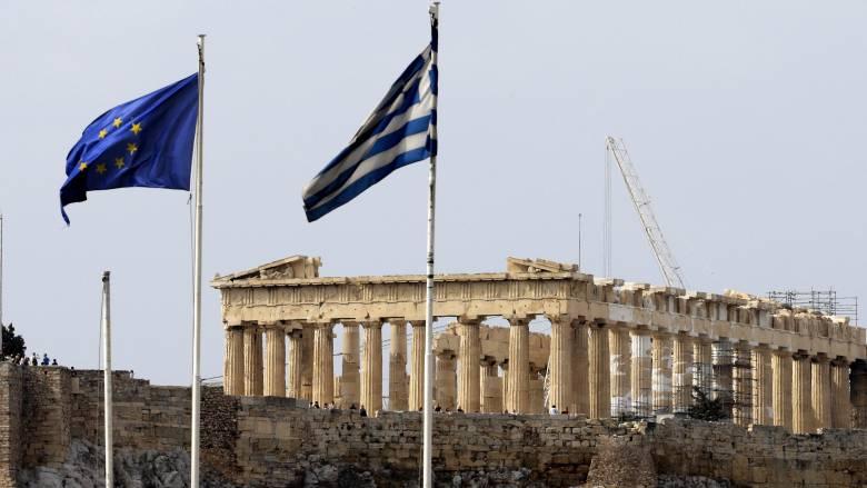 Eurogroup: Θετικό το κλίμα για την Ελλάδα - Στην ατζέντα πλεονάσματα και ομόλογα