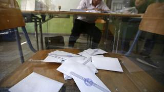 Νέα δημοσκόπηση: Διατηρεί τη διψήφια διαφορά η ΝΔ έναντι του ΣΥΡΙΖΑ