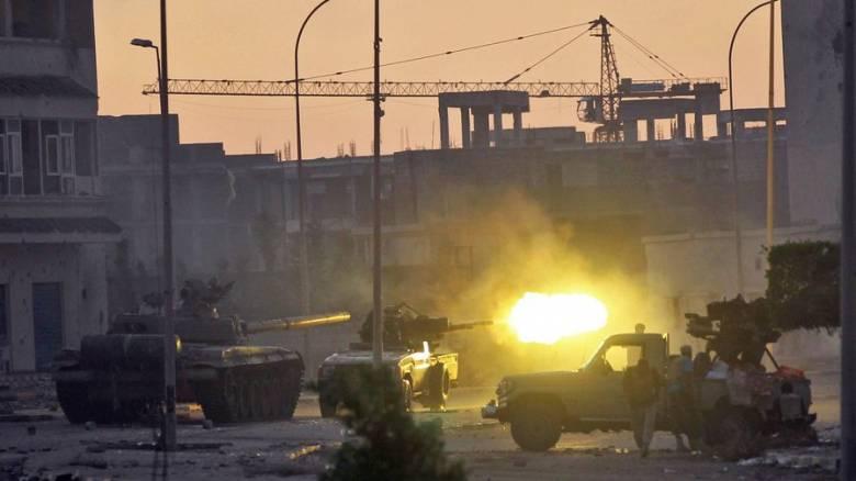 Σάρατζ: Παραβίαση της εκεχειρίας από δυνάμεις του Χαφτάρ