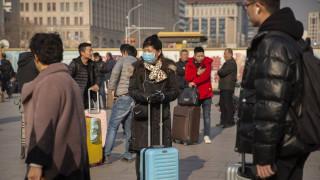 Έκτακτη σύγκληση του ΠΟΥ για τον νέο κοροναϊό - Ανησυχία για εξάπλωσή του