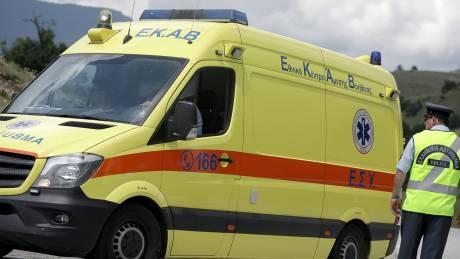 Τραγωδία στη Θεσσαλονίκη: Οδηγός παρέσυρε και σκότωσε πεζό
