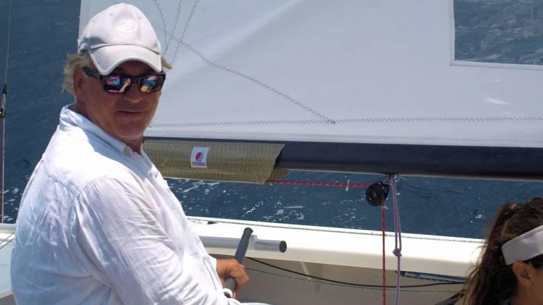 Σε κρίσιμη κατάσταση μετά από τροχαίο ο Ολυμπιονίκης Τάσος Μπουντούρης