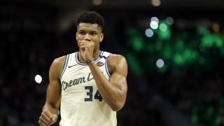 NBA: Μαγικός Αντετοκούνμπο έσπασε το «φράγμα» των 10.000 πόντων