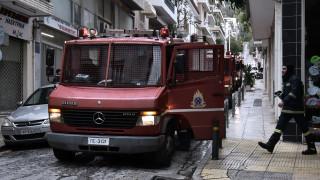 Πάτρα: Εμπρηστικές επιθέσεις στο κέντρο της πόλης με στόχο καρναβαλικές κατασκευές