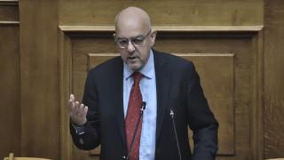 Σφοδρή επίθεση ΣΥΡΙΖΑ σε Μπάμπη Παπαδημητρίου