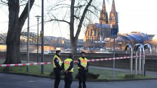 Γερμανία: Βόμβα του Β' Παγκοσμίου Πολέμου εντοπίστηκε στο κέντρο της Κολωνίας
