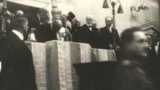 Οι Πρόεδροι της «ξεχασμένης» Β' Ελληνικής Δημοκρατίας