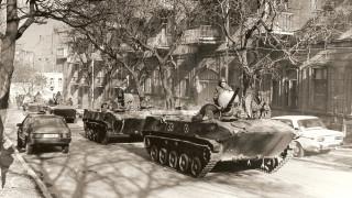 30 χρόνια από τον «Μαύρο Ιανουάριο» του Αζερμπαϊτζάν