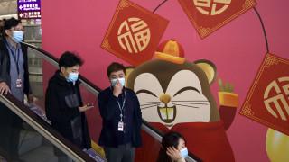 Νέος κοροναϊός: Αυξάνονται οι νεκροί – Σε «μέγιστο συναγερμό» η Ασία