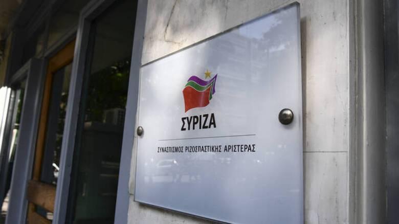 ΣΥΡΙΖΑ: Φαίνεται ότι η Ελλάδα δεν έλαβε διαβεβαίωση για πρόσκληση στη Διαδικασία του Βερολίνου