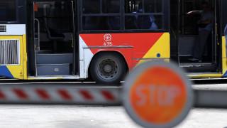 Θεσσαλονίκη: Χτύπησε οδηγό και επιβάτη γιατί δεν χωρούσε στο λεωφορείο – Τι απαντά ο ΟΑΣΘ