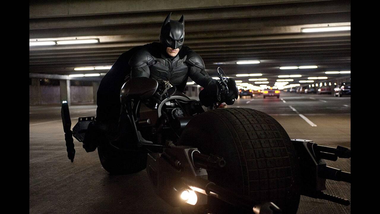 46. The Dark Knight (2008) Εισπράξεις παγκοσμίως: 1.004.934.033 δολάρια Πρώτο Σαββατοκύριακο: 158.411.483 δολάρια Κόστος παραγωγής: 185 εκατομμύρια δολάρια