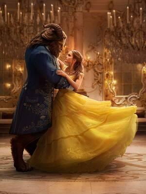 17. Beauty and the Beast (2017) Εισπράξεις παγκοσμίως: 1,263,521,126 δολάρια Πρώτο Σαββατοκύριακο: 174,750,616 δολάρια Κόστος παραγωγής: 60 εκατομμύρια δολάρια