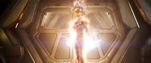 25. Captain Marvel (2019) Εισπράξεις παγκοσμίως: 1,128,274,794 δολάρια Πρώτο Σαββατοκύριακο: 153,433,423 δολάρια Κόστος παραγωγής: 152 εκατομμύρια δολάρια