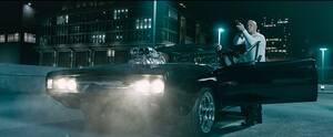 9. Furious 7 (2015) Εισπράξεις παγκοσμίως: 1,516,045,911 δολάρια Πρώτο Σαββατοκύριακο: 147,187,040 δολάρια Κόστος παραγωγής: 190 εκατομμύρια δολάρια