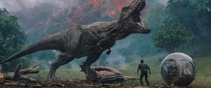 6. Jurassic World (2015) Εισπράξεις παγκοσμίως: 1,671,713,208 δολάρια Πρώτο Σαββατοκύριακο: 208,806,270 δολάρια Κόστος παραγωγής: 150 εκατομμύρια δολάρια