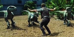 15. Jurassic World: Fallen Kingdom (2018) Εισπράξεις παγκοσμίως: 1,309,484,461 δολάρια Πρώτο Σαββατοκύριακο: 148,024,610 δολάρια Κόστος παραγωγής: 170 εκατομμύρια δολάρια