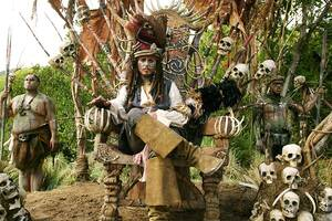 37. Pirates of the Caribbean: On Stranger Tides (2011) Εισπράξεις παγκοσμίως: 1,045,713,802 δολάρια Πρώτο Σαββατοκύριακο: 90,151,958 δολάρια Κόστος παραγωγής: 250 εκατομμύρια δολάρια