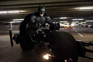 30. The Dark Knight Rises (2012) Εισπράξεις παγκοσμίως: 1,084,939,099 δολάρια Πρώτο Σαββατοκύριακο: 160,887,295 δολάρια Κόστος παραγωγής: 250 εκατομμύρια δολάρια