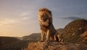 7. The Lion King (2019) Εισπράξεις παγκοσμίως: 1,654,645,522 δολάρια Πρώτο Σαββατοκύριακο: 191,770,759 δολάρια