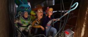 31. Toy Story 4 (2019) Εισπράξεις παγκοσμίως: 1,072,064,691 δολάρια Πρώτο Σαββατοκύριακο: 120,908,065 δολάρια Κόστος παραγωγής: 200 εκατομμύρια δολάρια