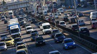 Νέος ΚΟΚ: Οι αλλαγές σε πρόστιμα και διπλώματα οδήγησης