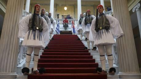 Από τον Στασινόπουλο στη Σακελλαροπούλου: Οι Πρόεδροι της Δημοκρατίας στη Μεταπολιτευτική Ελλάδα