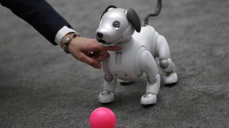 Η μεγαλύτερη έκθεση ρομποτικής στην Ευρώπη για πρώτη φορά στην Ελλάδα