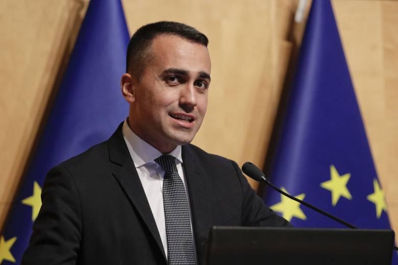 Η Ιταλία διαψεύδει τον Ερντογάν για διαπραγματεύσεις περί κοινών γεωτρήσεων