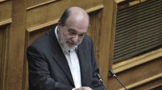 Τ. Αλεξιάδης: «Είμαι καλά, ευχαριστώ για το ενδιαφέρον και τις ευχές»