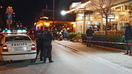 Έγκλημα Βάρη: Κάμερα ασφαλείας «έπιασε» τους δράστες της εκτέλεσης