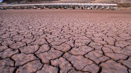 Δραματική προειδοποίηση του ΟΗΕ για «εκατομμύρια» πρόσφυγες λόγω κλιματικής αλλαγής