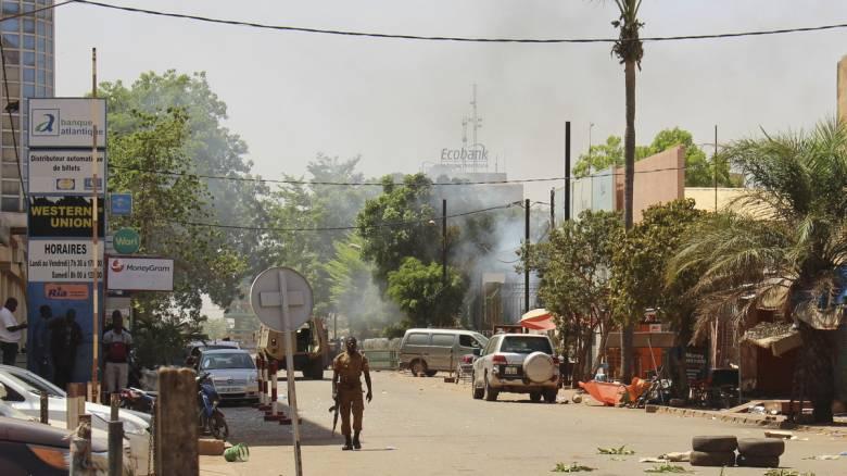 Μακελειό στη Μπουρκίνα Φάσο: Τρομοκρατική επίθεση σε αγορά με 36 νεκρούς