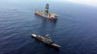 Στέιτ Ντιπάρτμεντ: Πρόκληση το Γιαβούζ στην κυπριακή ΑΟΖ, μόνο η Κύπρος έχει δικαιώματα