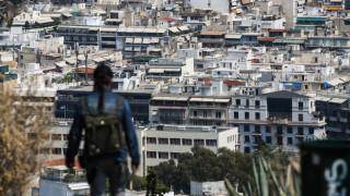 Διορθώνει η αγορά ακινήτων στην Αθήνα, αυξάνονται οι τιμές στην Περιφέρεια
