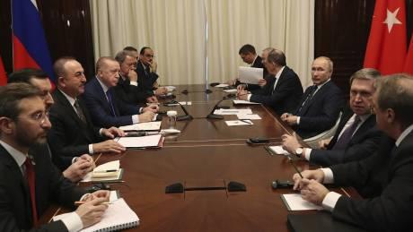 Die Welt: Ελλάδα και Κύπρος ζημιώνονται από την κρίση στη Λιβύη