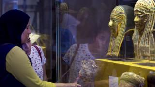 Κάιρο:15 χρόνια φυλακή για τον Ιταλό πρώην πρόξενο που έκλεψε χιλιάδες αρχαιότητες