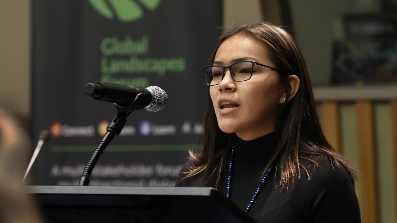 Στον δρόμο που χάραξε η Γκρέτα: Δριμύ «κατηγορώ» 15χρονης κατά πολιτικών στο Νταβός