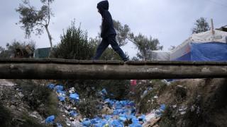 Γενική απεργία σήμερα στα νησιά του βορείου Αιγαίου για μεταναστευτικό - προσφυγικό