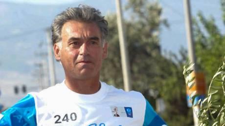 Τάσος Μπουντούρης: Παραμένει στην εντατική ο Ολυμπιονίκης - Κρίσιμες οι επόμενες ώρες