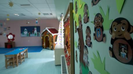 ΟΑΕΔ: Καθιερώνονται οι επισκέψεις παιδιάτρων στους βρεφονηπιακούς σταθμούς