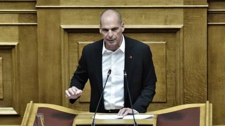 Βαρουφάκης: Ο Μεγάλος Συνασπισμός του Μνημονιακού Τόξου γιορτάζει την εκλογή ΠτΔ