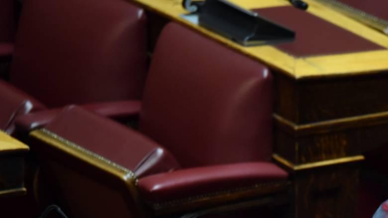 Εκλογή ΠτΔ: Βουλευτής της ΝΔ άργησε στη ψηφοφορία γιατί χάλασε το αυτοκίνητό του