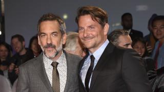 Ο Μπράντλεϊ Κούπερ γυρίζει ταινία για το Netflix – Σε παραγωγή Σκορσέζε, Φίλιπς και Σπίλμπεργκ