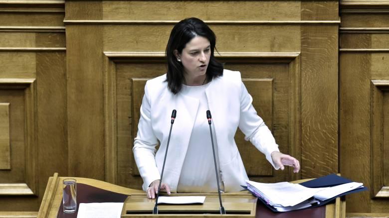 Την επιστολή της Ευρωπαϊκής Επιτροπής για τους απόφοιτους κολλεγίων ζητά ο ΣΥΡΙΖΑ