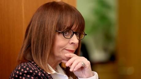 Σακελλαροπούλου: Η εκλογή της πρώτης γυναίκας Προέδρου της Δημοκρατίας μέσα από εικόνες
