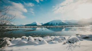 Αλάσκα: «Ταξίδι ζωής» στην άκρη του πλανήτη