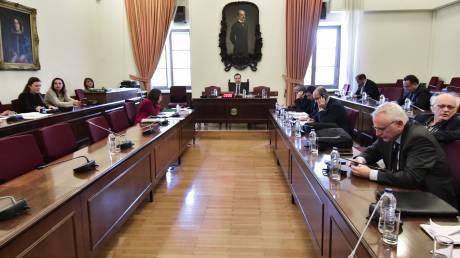 Σφυροκόπημα Ράικου σε Παπαγγελόπουλο: «Ήθελε να καταλύσει τη δημοκρατία»