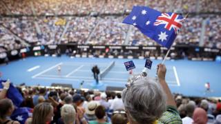 Αυστραλιανό Open: Έδιωξαν Έλληνες φιλάθλους από το γήπεδο - «Ρατσισμό» καταγγέλουν οι ίδιοι